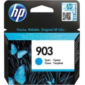 TINTA HP 903 CYAN
