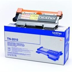 TONER NEGRO BROTHER TN2010