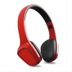 AURICULARES ENERGY HEADPHONE 1 BT RED
