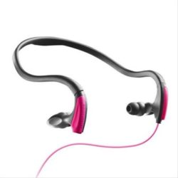 AURICULARES ENERGY RUNNING TWO NEON PINK
