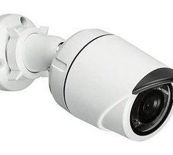 CAMARA D-LINK DCS-4703E HD POE MINI BULLET OUTDOOR