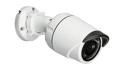 CAMARA D-LINK DCS-4703E HD POE MINI BULLET OUTDOOR