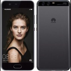 SMARTPHONE HUAWEI P10 4G 64GB DUAL-SIM GRAPHITE BLACK E·