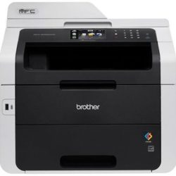.MULTIFUNCION LASER COLOR BROTHER MFC9330CDW