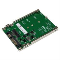 ADAPTADOR CONVERSOR SSD M.2 SATRTECH.COM