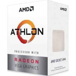 AMD ATHLON 200GE 3.2GHZ 2CORE 5MB 35W·