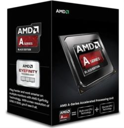 AMD FM2 A10 6800K 4.1GHz 4.0MB BLACK EDITION