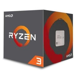 AMD RYZEN 3 1300X 3.7GHZ 4 CORE 10MB SOCKET AM4