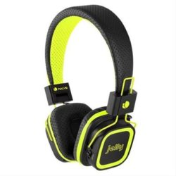 AURICULARES NGS ARTICA JELLY YELLOW BLUETOOTH