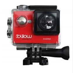 BILLOW TECHNOLOGY XS500PROR - VIDEOC?MARA DE·-DESPRECINTADO