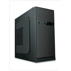 CAJA SEMITORRE COOLBOX MICRO ATX M500 F.A.500W USB3.0