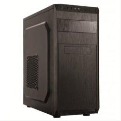 CAJA SEMITORRE PCCASE ATX APC-35 F.A. EP500 2xUSB2.0 1xUSB 3.0