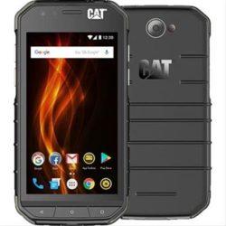 SMARTPHONE CAT S31 4G 16GB DUAL-SIM BLACK EU·