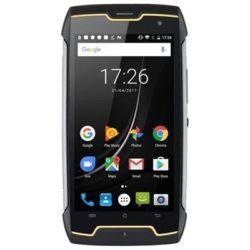 SMARTPHONE CUBOT KING KONG 16GB DUAL-SIM BLACK·