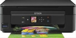 EPSON EXPRESSION HOME XP-342         IN·