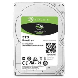 "HD 2.5"" 3TB SEAGATE BARRACUDA"