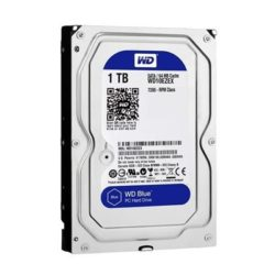 "HD 3.5"" WESTERN DIGITAL 1TB SATA 3 BLUE 7200"