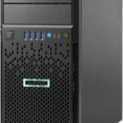 HP ENT HPE TOP ML30 GEN9 E3-1240V6 EU SVR/TV·