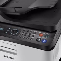 HP S-PRINT SAMSUNG XPRESS SL-C480FW LASER MF·