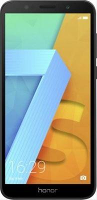 SMARTPHONE HUAWEI HONOR 7S 4G 16GB DUAL-SIM BLACK EU·