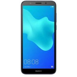 SMARTPHONE HUAWEI Y5 (2018) 4G 16GB DUAL-SIM BLACK EU·