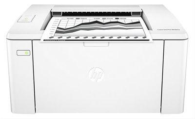 IMPRESORA HP LASERJET PRO M102W WIFI MONOCROM