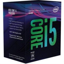 INTEL CORE I5-8400 2.8GHZ 9MB SOCKET 1151 Gen8