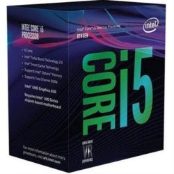 INTEL CORE I5-8600K 3.60GHZ 9MB SOCKET 1151 Gen8