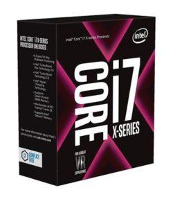 INTEL CORE I7-7820X 3.6GHZ 11MB SOCKET 2066 DESPRECINTADO