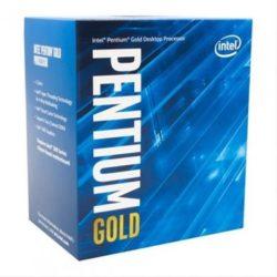 INTEL PENTIUM G5400 3.7GHz 4MB (SOCKET 1151) Gen8