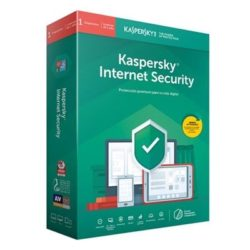 KASPERSKY INTERNET SECURITY 2019 1 LIC. M.DEV