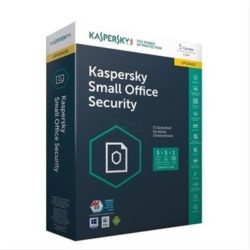 KASPERSKY SMALL OFFICE SECURITY 5.0 SERV+10PCS