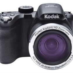 KODAK CAM 16MP CCD ZOOM42 LI-ON·