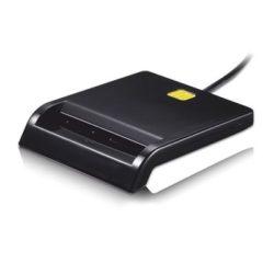 LECTOR EXTERNO DNIe / DNI 3.0 USB TOOQ.DESPRECINTADO