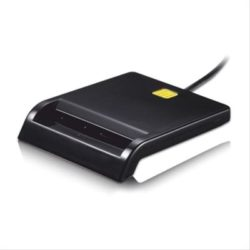 LECTOR EXTERNO DNIe / DNI 3.0 USB TOOQ