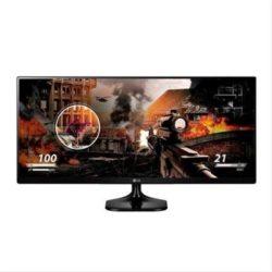 LG UM58 25UW HDMI DVI 5MS·