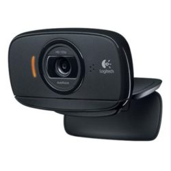 WEBCAM LOGITECH OEM/B525 HD ·