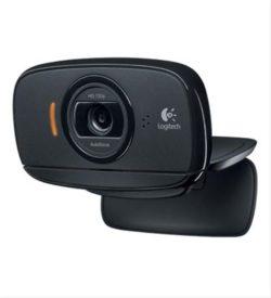 WEBCAM LOGITECH OEM/B525 HD ·