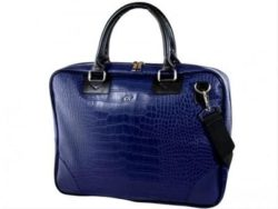 "MALETIN E-VITTA 16"" BUSINESS ADVANCE BLUE"