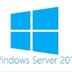 Microsoft Windows Remote Desktop Services 2016 - licencia - 5 usuarios CAL