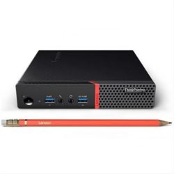 MINI PC LENOVO M600 THIN CLIENT N3000 4GB 16GB DESPRECINTADO