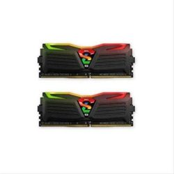 MODULO DDR4 16GB (2X8GB) PC2400 GEIL SUPER L· DESPRECINTADO