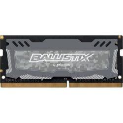 MODULO SODIMM DDR4 8GB 2666MHZ  PC4-21300 CRUCIAL-DESPRECINTADO