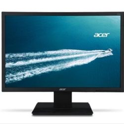 "MONITOR LED 18.5"" ACER V196HQLAB 5MS VGA-DESPRECINTADO"
