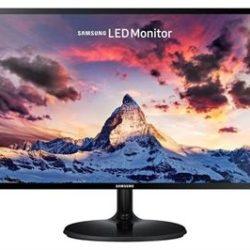 "MONITOR LED 22"" SAMSUNG S22F352F 16:9 1920X1080 HDMI/VGA NEGRO"