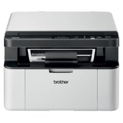 MULTIFUNCION LASER NEGRO BROTHER DCP-1610W