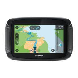 NAVEGADOR GPS TOMTOM RIDER 500 EUROPA 45 PAI·