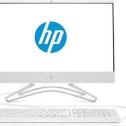 """PC AIO HP 22-C0211NS J4005 4GB 1TB 21.5"""" W10 TEC + RAT"""