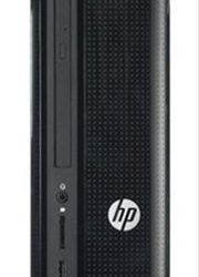 PC HP 260-A102NS E2-7110 4GB 1TB W10H TEC+RAT