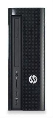 PC HP 260-A102NS E2-7110 4GB 1TB W10H TEC+RAT